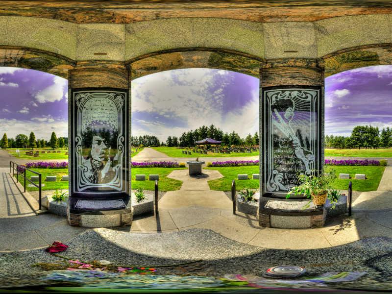 greenwood memorial