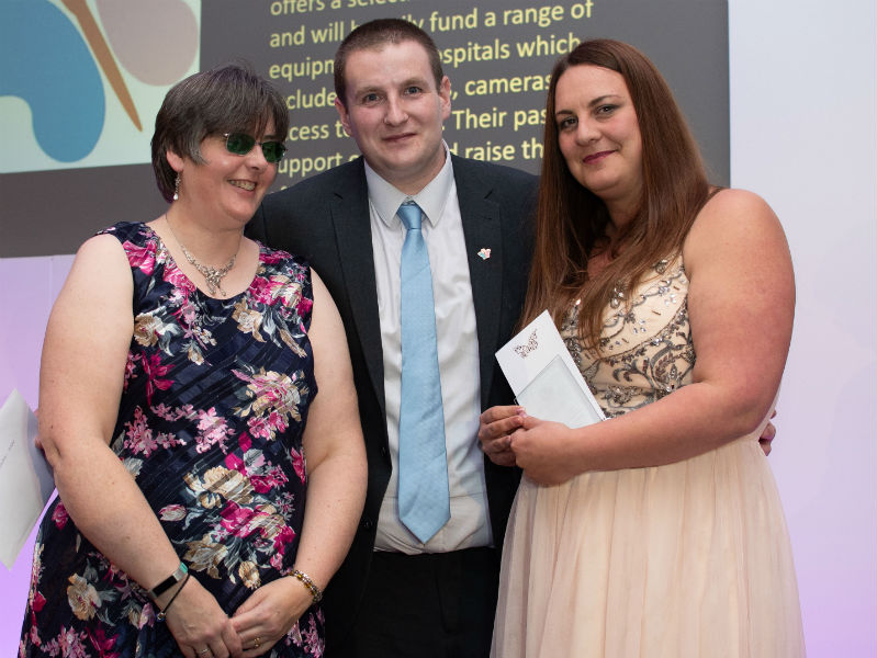 butterfly baby loss champion awards 2018