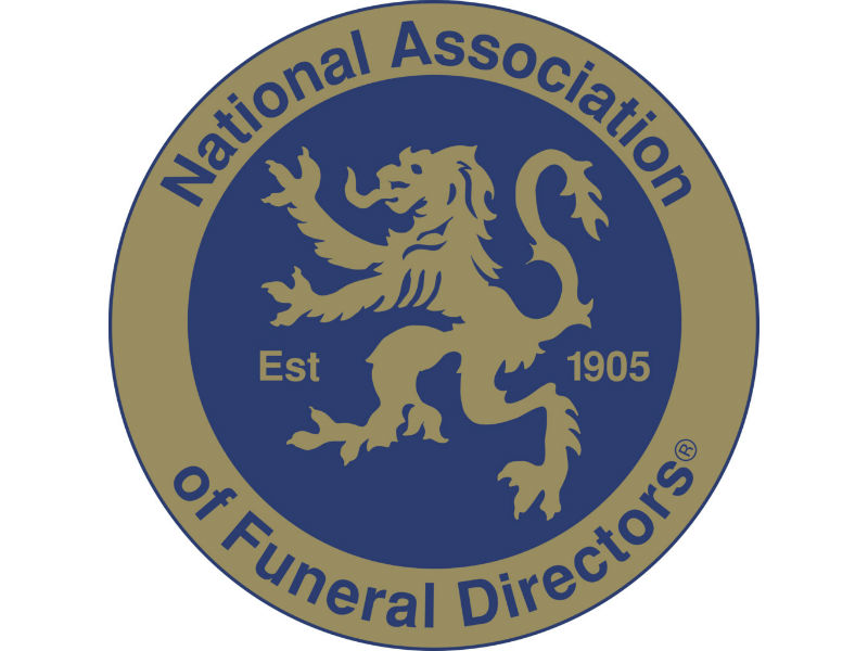 The NAFD logo