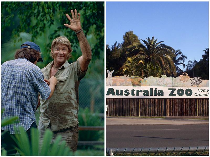 10 Famous Australian Graves Funeral Zone Australia