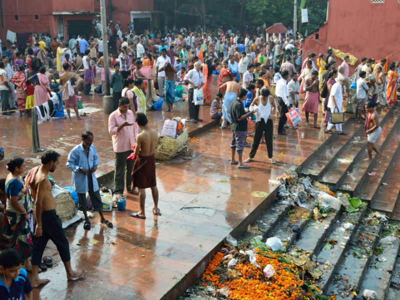 Honouring relatives during Pitru Paksha