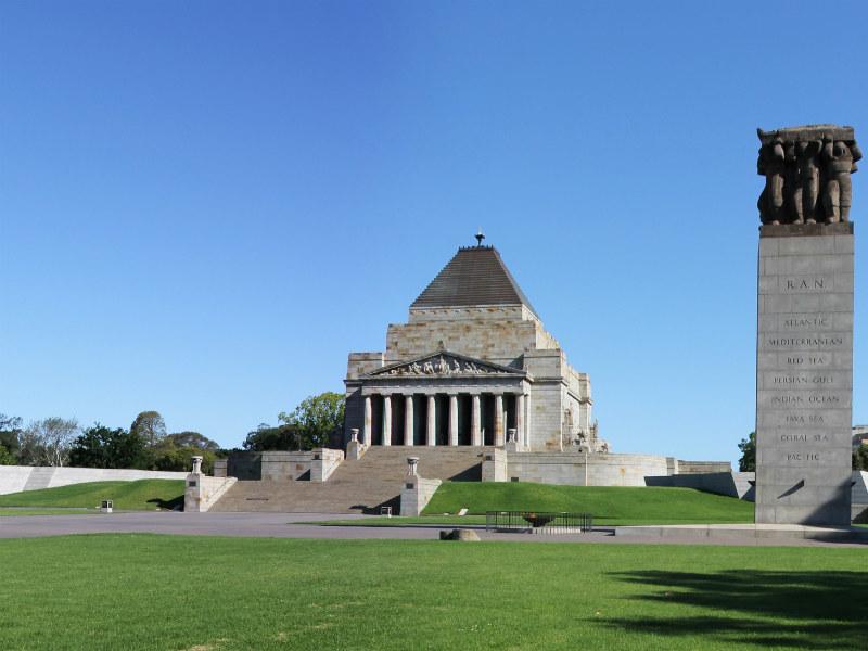 remembrance shrine