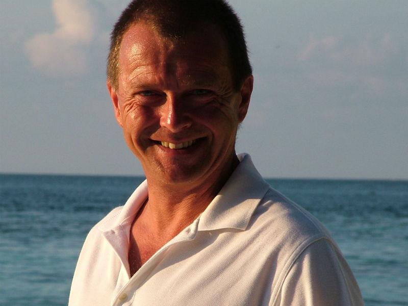 Jeremy Lucas