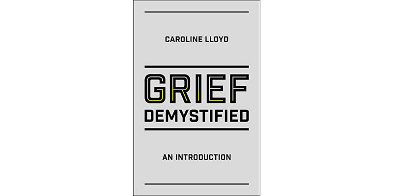 grief demystified cover