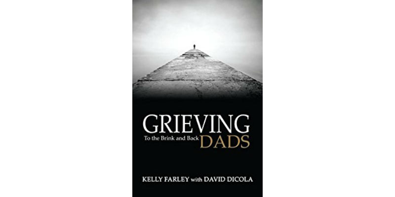 grieving dads cover