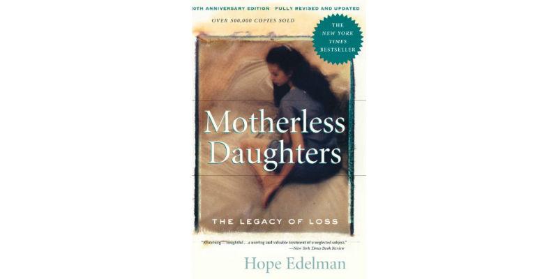 moherless daughters cover