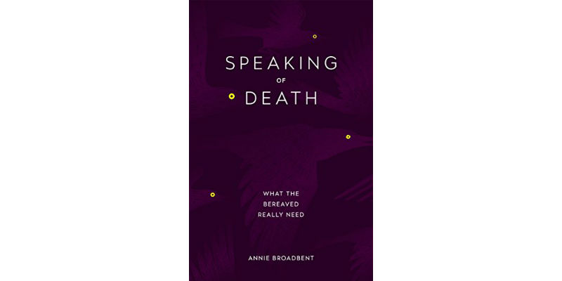 speaking of death cover