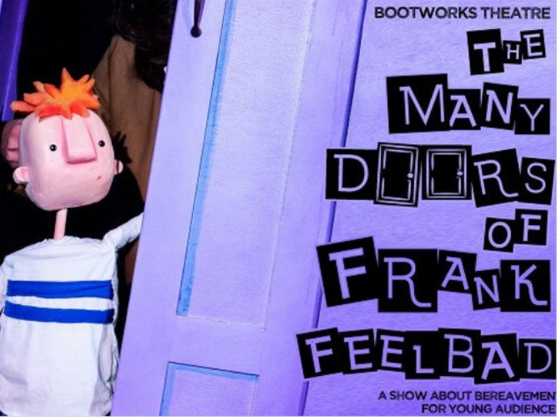frank feelbad poster
