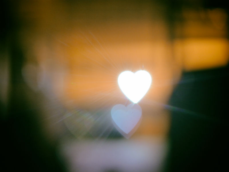 Bereaved dads Father's Day- heartand light