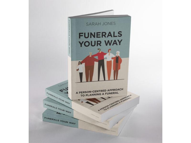 copies of funerals your way books