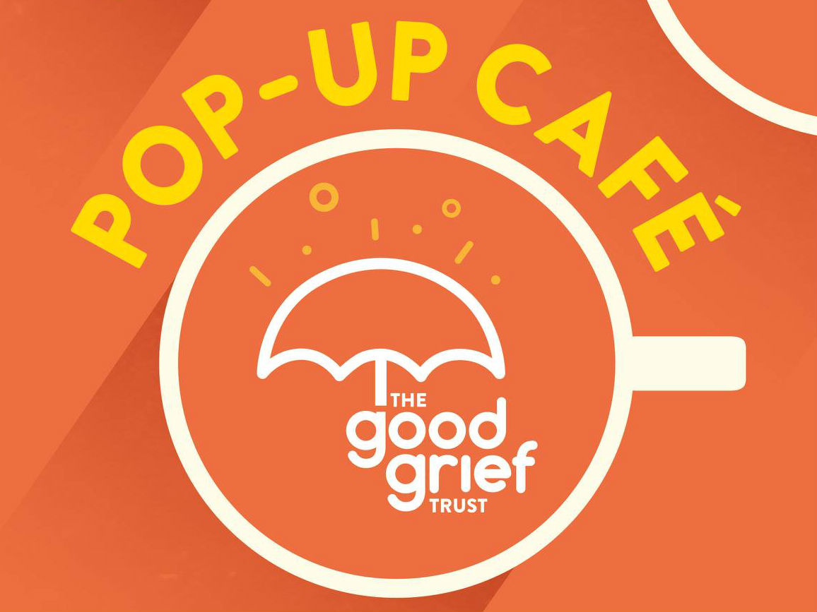 Grief cafe logo