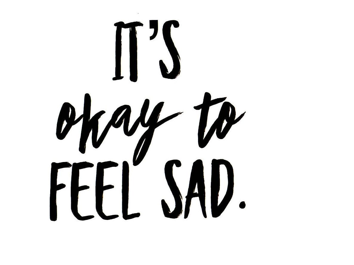 The Magical Wood -  it's okay to feel sad