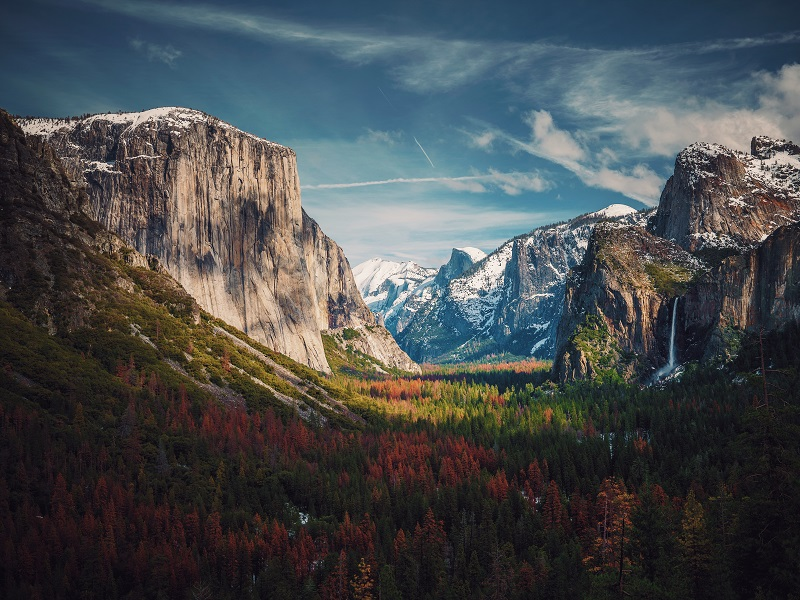 national parks scattering ashes